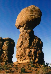 Arches - Balanced Rock