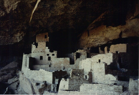 Mesa Verde - Featured Photo - Cliff Palace