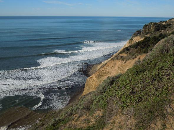 Along the Coastal Trail, Pt. Reyes National Seashore